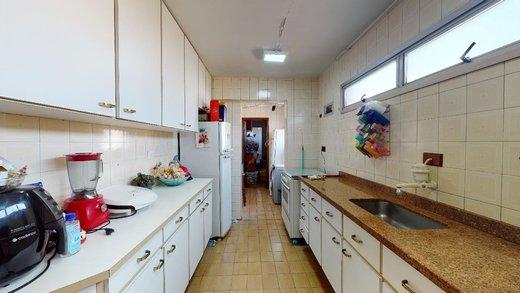 Cozinha - Apartamento à venda Rua Girassol,Vila Madalena, Zona Oeste,São Paulo - R$ 1.134.000 - II-7853-16806 - 13