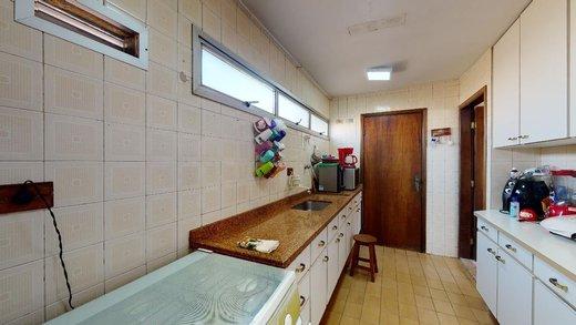 Cozinha - Apartamento à venda Rua Girassol,Vila Madalena, Zona Oeste,São Paulo - R$ 1.134.000 - II-7853-16806 - 14