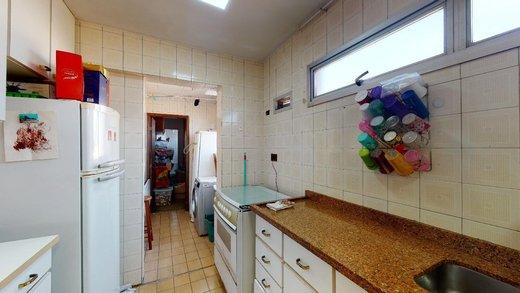 Cozinha - Apartamento à venda Rua Girassol,Vila Madalena, Zona Oeste,São Paulo - R$ 1.134.000 - II-7853-16806 - 15
