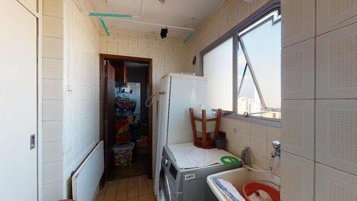 Cozinha - Apartamento à venda Rua Girassol,Vila Madalena, Zona Oeste,São Paulo - R$ 1.134.000 - II-7853-16806 - 16