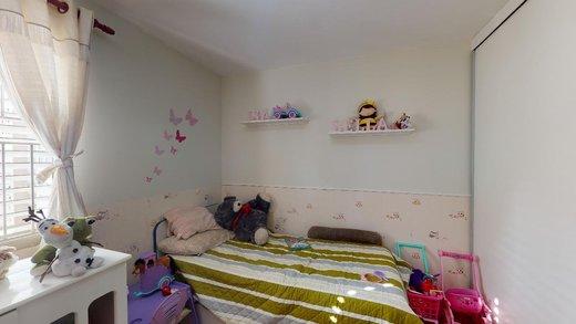 Quarto principal - Apartamento à venda Rua Girassol,Vila Madalena, Zona Oeste,São Paulo - R$ 1.134.000 - II-7853-16806 - 25