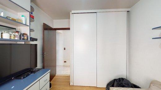 Quarto principal - Apartamento à venda Rua Girassol,Vila Madalena, Zona Oeste,São Paulo - R$ 1.134.000 - II-7853-16806 - 28