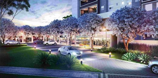 Conveniencia - Apartamento à venda Avenida Alberto Augusto Alves,Panamby, São Paulo - R$ 458.222 - II-7933-16893 - 12