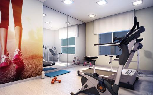 Fitness - Fachada - Inova - Penha - 700 - 10