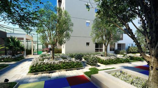 Jardim - Fachada - Inova - Penha - 700 - 13