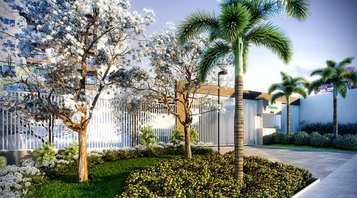 Jardim - Fachada - Inova - Penha - 700 - 14