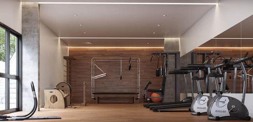 Fitness - Fachada - Prana - Home & Spa - 1404 - 9