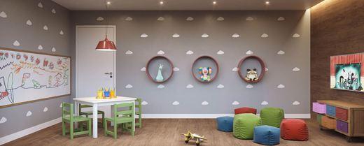 Espaco kids - Fachada - Prana - Home & Spa - 1404 - 15