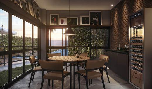 Espaco gourmet - Fachada - Prana - Home & Spa - 180 - 10