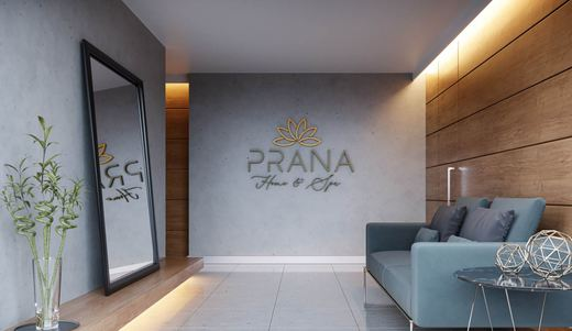 Hall - Fachada - Prana - Home & Spa - 180 - 2