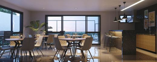 Salao de festas - Fachada - Prana - Home & Spa - 1404 - 11