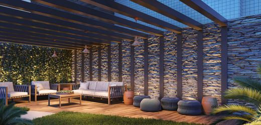Lounge externo - Fachada - Prana - Home & Spa - 1404 - 21