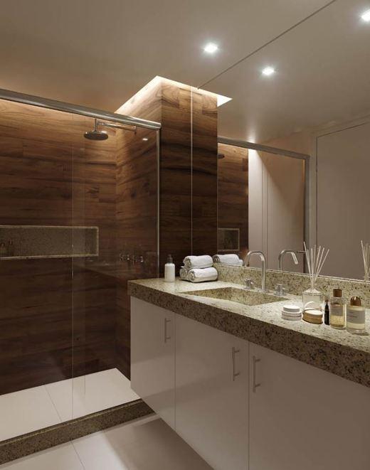 Banheiro - Fachada - Prana - Home & Spa - 1404 - 8
