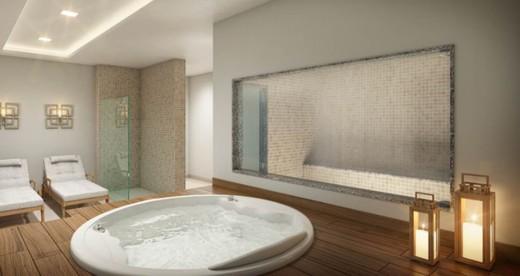 Spa - Apartamento 3 quartos à venda Tijuca, Rio de Janeiro - R$ 617.691 - II-8047-17023 - 12