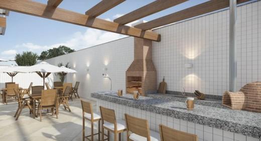 Churrasqueira - Apartamento 3 quartos à venda Tijuca, Rio de Janeiro - R$ 617.691 - II-8047-17023 - 13