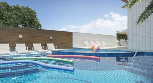 Piscina - Apartamento 3 quartos à venda Tijuca, Rio de Janeiro - R$ 617.691 - II-8047-17023 - 14