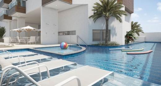 Piscina - Apartamento 3 quartos à venda Tijuca, Rio de Janeiro - R$ 617.691 - II-8047-17023 - 15