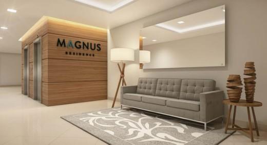 Hall - Apartamento 3 quartos à venda Tijuca, Rio de Janeiro - R$ 617.691 - II-8047-17023 - 4