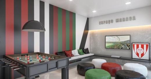 Arena - Apartamento 3 quartos à venda Tijuca, Rio de Janeiro - R$ 617.691 - II-8047-17023 - 10