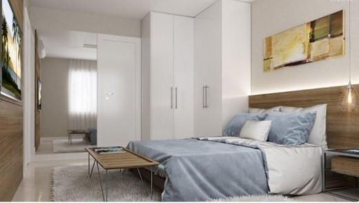 Dormitorio - Fachada - Secret Place Residences - 229 - 6