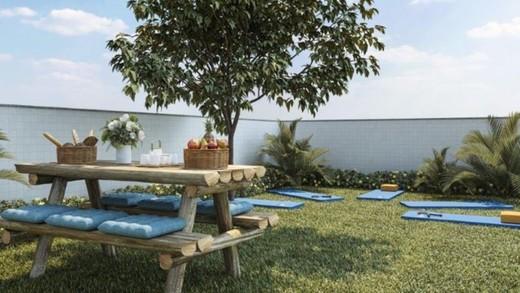 Praca - Fachada - Secret Place Residences - 229 - 19