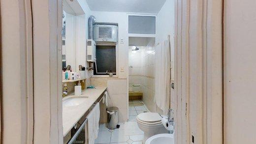 Banheiro - Apartamento 3 quartos à venda Ipanema, Rio de Janeiro - R$ 5.090.000 - II-8056-17035 - 3
