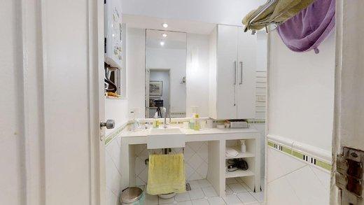 Banheiro - Apartamento 3 quartos à venda Ipanema, Rio de Janeiro - R$ 5.090.000 - II-8056-17035 - 4