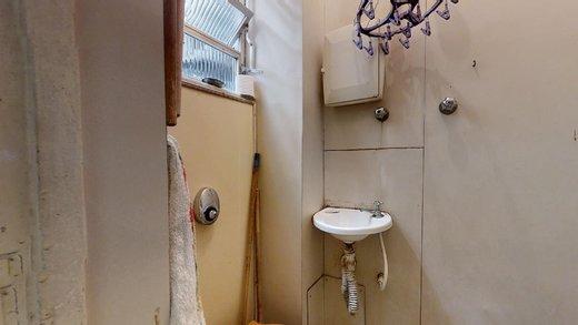 Banheiro - Apartamento 3 quartos à venda Ipanema, Rio de Janeiro - R$ 5.090.000 - II-8056-17035 - 5