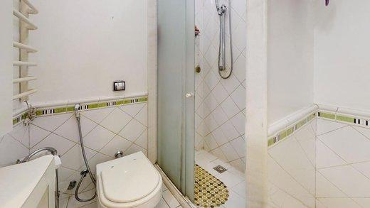 Banheiro - Apartamento 3 quartos à venda Ipanema, Rio de Janeiro - R$ 5.090.000 - II-8056-17035 - 6