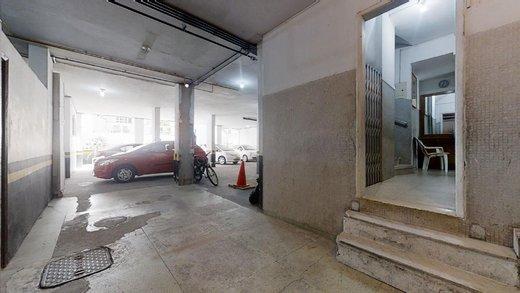 Fachada - Apartamento 3 quartos à venda Ipanema, Rio de Janeiro - R$ 5.090.000 - II-8056-17035 - 8