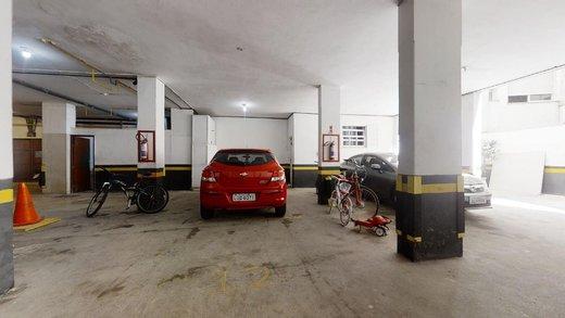 Fachada - Apartamento 3 quartos à venda Ipanema, Rio de Janeiro - R$ 5.090.000 - II-8056-17035 - 9
