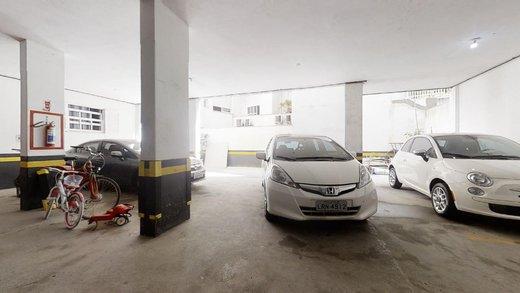 Fachada - Apartamento 3 quartos à venda Ipanema, Rio de Janeiro - R$ 5.090.000 - II-8056-17035 - 10