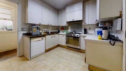 Cozinha - Apartamento 3 quartos à venda Ipanema, Rio de Janeiro - R$ 5.090.000 - II-8056-17035 - 11
