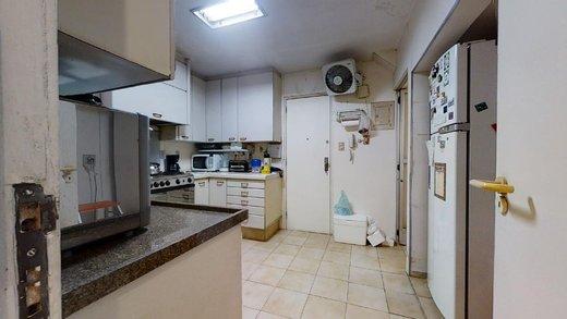 Cozinha - Apartamento 3 quartos à venda Ipanema, Rio de Janeiro - R$ 5.090.000 - II-8056-17035 - 12