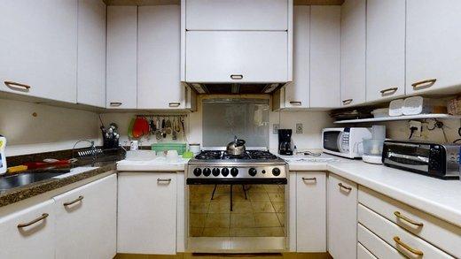Cozinha - Apartamento 3 quartos à venda Ipanema, Rio de Janeiro - R$ 5.090.000 - II-8056-17035 - 13
