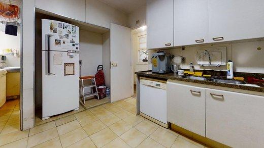 Cozinha - Apartamento 3 quartos à venda Ipanema, Rio de Janeiro - R$ 5.090.000 - II-8056-17035 - 14