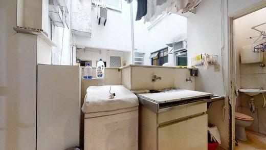 Cozinha - Apartamento 3 quartos à venda Ipanema, Rio de Janeiro - R$ 5.090.000 - II-8056-17035 - 16