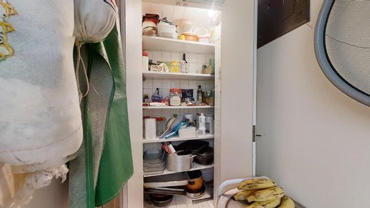 Cozinha - Apartamento 3 quartos à venda Ipanema, Rio de Janeiro - R$ 5.090.000 - II-8056-17035 - 17