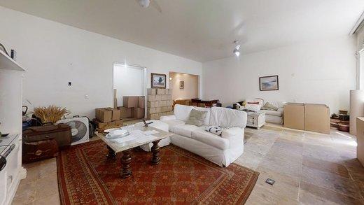 Living - Apartamento 3 quartos à venda Ipanema, Rio de Janeiro - R$ 5.090.000 - II-8056-17035 - 18