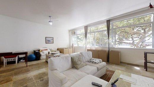 Living - Apartamento 3 quartos à venda Ipanema, Rio de Janeiro - R$ 5.090.000 - II-8056-17035 - 19
