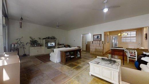 Living - Apartamento 3 quartos à venda Ipanema, Rio de Janeiro - R$ 5.090.000 - II-8056-17035 - 20