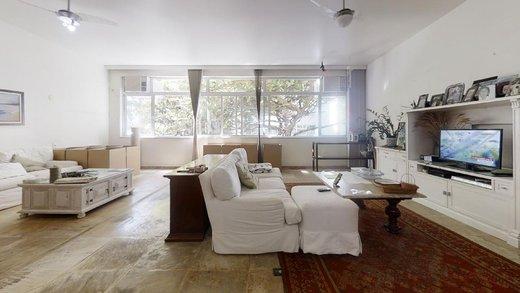 Living - Apartamento 3 quartos à venda Ipanema, Rio de Janeiro - R$ 5.090.000 - II-8056-17035 - 21