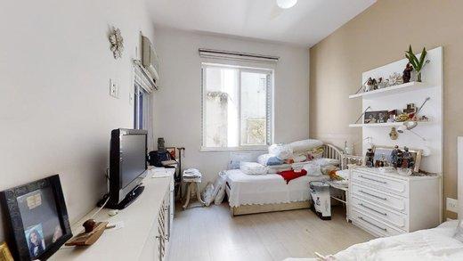 Quarto principal - Apartamento 3 quartos à venda Ipanema, Rio de Janeiro - R$ 5.090.000 - II-8056-17035 - 22