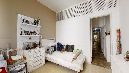 Quarto principal - Apartamento 3 quartos à venda Ipanema, Rio de Janeiro - R$ 5.090.000 - II-8056-17035 - 23