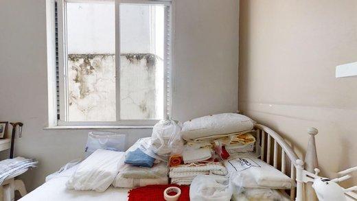 Quarto principal - Apartamento 3 quartos à venda Ipanema, Rio de Janeiro - R$ 5.090.000 - II-8056-17035 - 24
