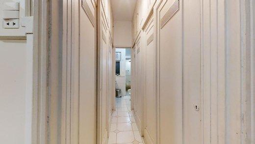 Quarto principal - Apartamento 3 quartos à venda Ipanema, Rio de Janeiro - R$ 5.090.000 - II-8056-17035 - 26