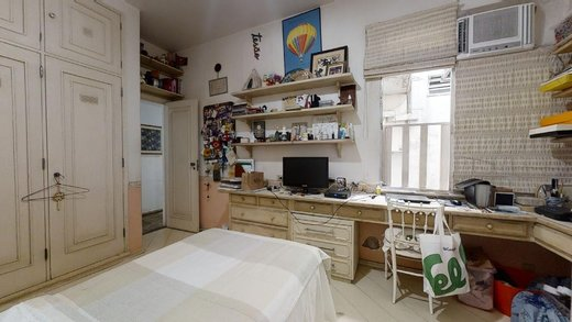 Quarto principal - Apartamento 3 quartos à venda Ipanema, Rio de Janeiro - R$ 5.090.000 - II-8056-17035 - 28