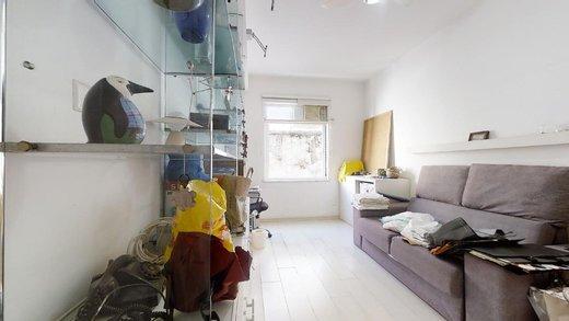 Quarto principal - Apartamento 3 quartos à venda Ipanema, Rio de Janeiro - R$ 5.090.000 - II-8056-17035 - 29