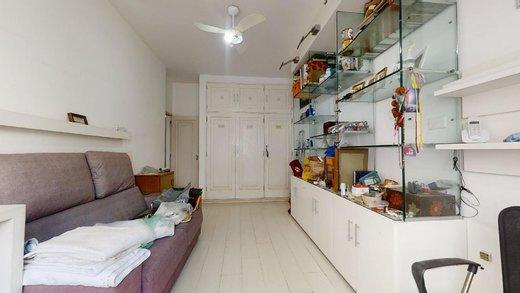 Quarto principal - Apartamento 3 quartos à venda Ipanema, Rio de Janeiro - R$ 5.090.000 - II-8056-17035 - 30