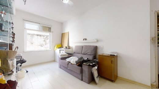 Quarto principal - Apartamento 3 quartos à venda Ipanema, Rio de Janeiro - R$ 5.090.000 - II-8056-17035 - 31